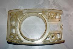 3d model korpusa