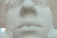 3d maska