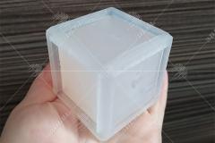 silicone-kubik